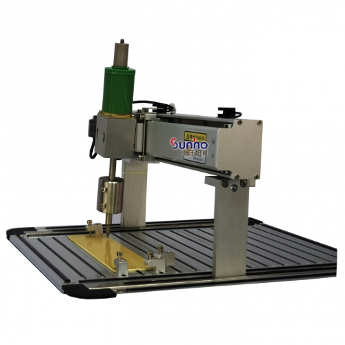 Coating Scratch Resistance Testing Machine