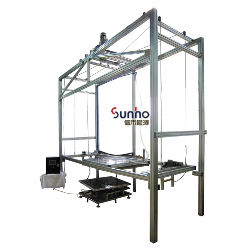 Vertical Dripping Testing Device SH8102