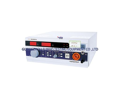 Withstand voltage insulation testing equipment SH4501