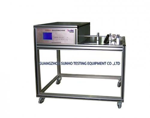 Current load soft pipe endurable extrusion tester SH9602