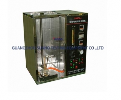 Wire and cable burning testing equipment SH5504/Q